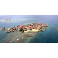 Logo du podcast COP23: les îles tropicales aux premières loges du réchauffement climatique