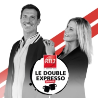 Logo of the podcast Le Double Expresso RTL2 (20/01/21)