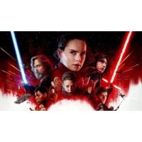 Logo du podcast Extra #6: Star Wars The Last Jedi