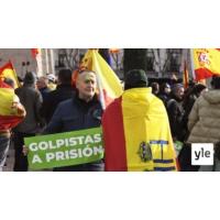 Logo du podcast Oikeistopopulismi nousee Espanjassa