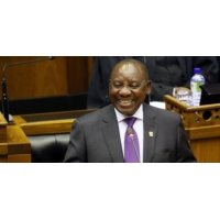 Logo du podcast Cyril Ramaphosa, l'homme de la situation ?