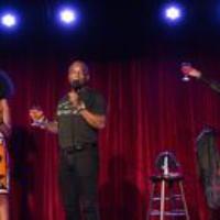 Logo du podcast #41 Black Women are for Grown Ups