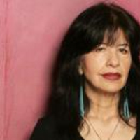 Logo du podcast Joy Harjo Reads Sandra Cisneros