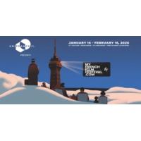 Logo of the podcast Cinéma : 10ème édition d'un festival pas comme les autres !