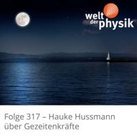 Logo of the podcast Folge 317 – Gezeitenkräfte