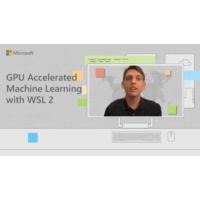 Logo of the podcast GPU Accelerated Machine Learning with WSL 2 | Tabs vs Spaces