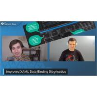 Logo du podcast Improved XAML Data Binding Diagnostics   The Xamarin Show   The Xamarin Show
