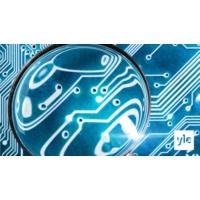 Logo of the podcast Salakirjoitusta ja kryptografiaa - Internetin villissä lännessä tiedon suojaaminen on välttämätöntä