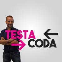 Logo of the podcast Rubrica di Approfondimento sulle prime quattro e le ultime tre squadre del Campionato di Serie A.…