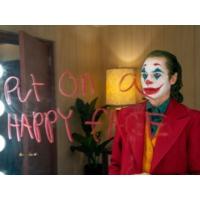 Logo du podcast PBX: Joker, um filme que é apenas um sucesso comercial ou também um tratado sobre doenças mentais?