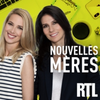 """Logo du podcast 8. """"Nouvelles mères"""" : aimer son corps de femme enceinte"""