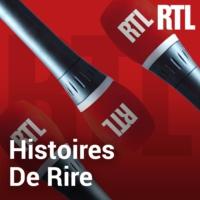 Logo du podcast Histoires de Rire du 14 juillet 2019