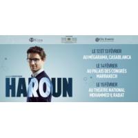 Logo du podcast Haroun au Maroc !