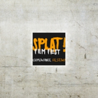 Logo of the podcast Nawiedzony Podcast #215 Splat!FilmFest 4