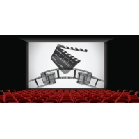 Logo of the podcast A quand la réouverture des salles de cinéma au Maroc?