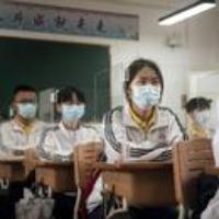 Logo of the podcast A Rise in Anti-Chinese Rhetoric Amid the Coronavirus Pandemic
