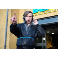 Logo of the podcast Extra #3: Alan Partridge: Alpha Papa