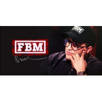 Logo of the podcast FBM 07/12 Hind Sabri (13h30)