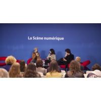 Logo du podcast « PAROLES D'AUTEUR » : HAROLD COBERT, TATIANA DE ROSNAY, une conférence du Salon du livre de Paris