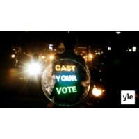 Logo du podcast Miten demokratiaa voisi korjata?