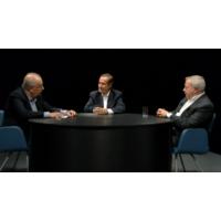 Logo of the podcast Espanha: Juan Carlos saiu de cena, não da História