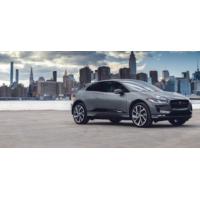 Logo du podcast Jaguar I-Pace, électrique de luxe