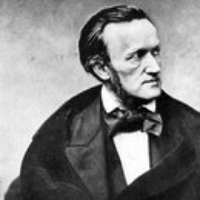 Logo of the podcast The Composer Richard Wagner and the Birth of the Movies