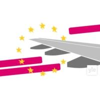Logo of the podcast Miksi EU:n elvytysvälineestä ei ole talousmielessä paljoakaan iloa, Aki Kangasharju.
