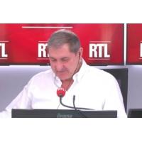 Logo of the podcast Ces travailleurs détachés, accidentés en France, qu'on ne veut pas voir