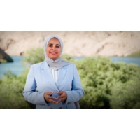 Logo of the podcast Women and girls, you are part of the climate solution | Rumaitha Al Busaidi