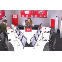 Logo of the podcast RTL En direct de l'Equipe du 14 avril 2019