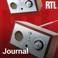 Logo of the podcast Le journal RTL de 16h00