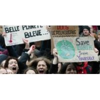 Logo du podcast Climat : les enseignants se mobilisent aussi!