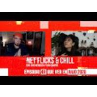 Logo du podcast Net Flicks and Chill 40 - Recomendaciones para ver en Streaming en Julio 2020