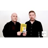Logo du podcast Perttu Häkkinen: Sigurd Wettenhovi-Aspan ihmeellinen elämä