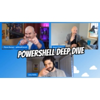 Logo of the podcast OPS117: PowerShell Deep Dive | IT Ops Talk