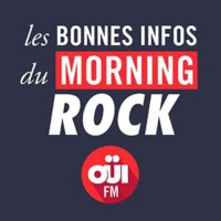 Logo du podcast The Cure à la télé – Les Bonnes Infos du Morning Rock #130