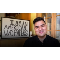 Logo du podcast 3 questions to ask yourself about US citizenship | Jose Antonio Vargas