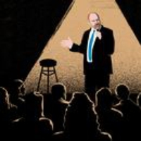 Logo du podcast Louis C.K.'s Return to the Stage
