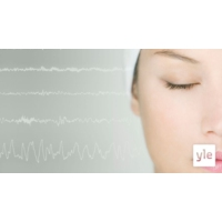 Logo of the podcast Unessa aivot siirtävät dataa ja peseytyvät