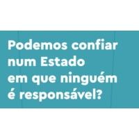 Logo of the podcast Podemos confiar quando ninguém é responsável?
