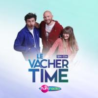 Logo du podcast Le Vacher Time - L'intégrale du 18 janvier