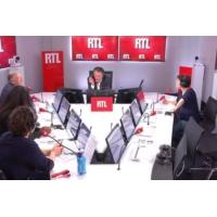 """Logo of the podcast LR : """"La grande convention nationale, c'est du temps perdu"""", estime Alain Duhamel"""