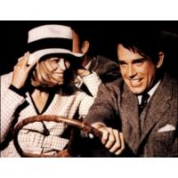 Logo du podcast #63: Bonnie and Clyde