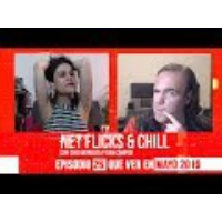 Logo du podcast Net Flicks and Chill 26