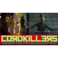 Logo of the podcast Cordkillers 332 – Roku Is On Fire (w/ Merrill Barr)