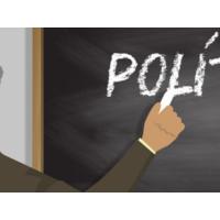 Logo of the podcast Comissão Política #80: Era uma vez uma crise política. E agora o quê?