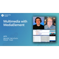 Logo du podcast Multimedia with MediaElement (Xamarin Community Toolkit)   The Xamarin Show