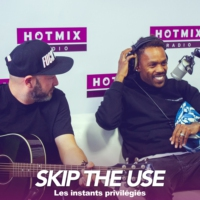 Logo du podcast SKIP THE USE interview dans Les Instants Privilégiés Hotmixradio.