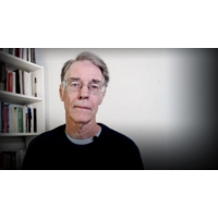 Logo du podcast Remembering climate change ... a message from the year 2071 | Kim Stanley Robinson